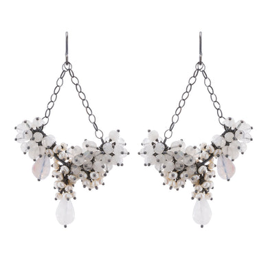 Undina Collection Vanora Earrings