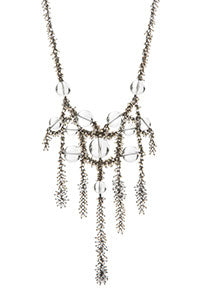 Undina Collection Venus necklace
