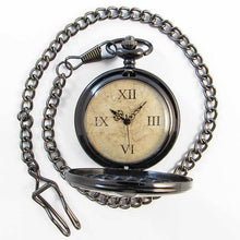 Load image into Gallery viewer, Antiqued Pocket Watch - TheExCB