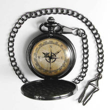 Load image into Gallery viewer, Compass Pocket Watch - TheExCB