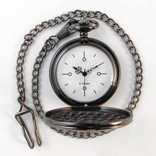 Load image into Gallery viewer, Minimal Pocket Watch 03 - TheExCB