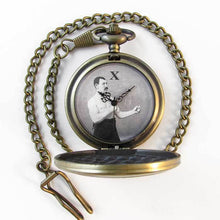 Load image into Gallery viewer, John L. Sullivan Pocket Watch - TheExCB