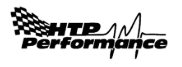 HTP Performance Super Stock Tech Card (Includes 3% credit card processing fees)