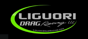 Liguori Drag Racing Super Comp Tech Card (Includes 3% credit card processing fees)