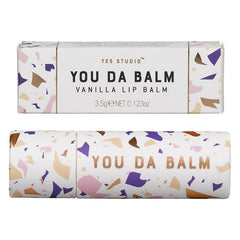 You Da Balm - Vanilla Lip Balm