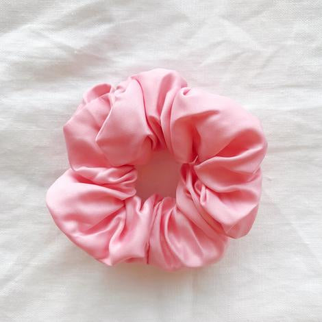 Scrunchie - Real Baby Pink