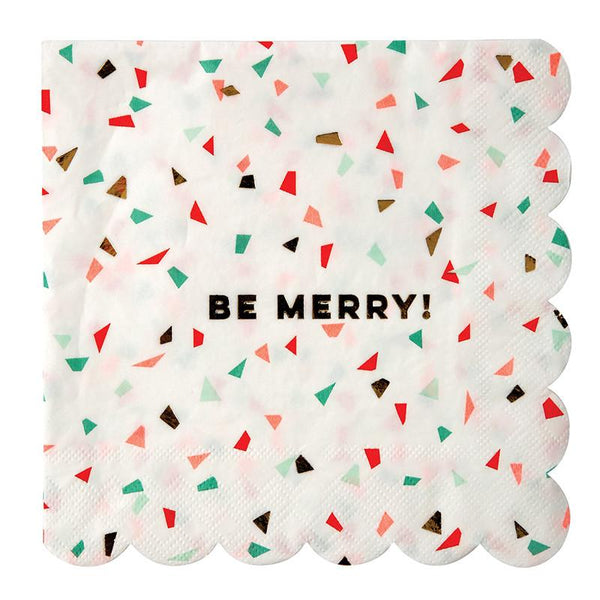 Be Merry! Napkins