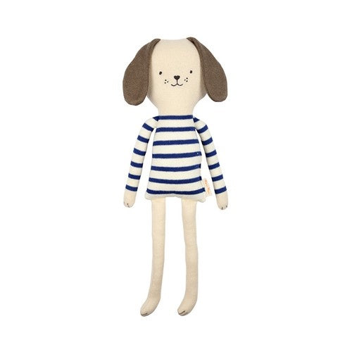 Knitted Dog - Small