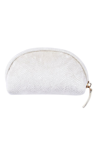 Lavaux Coin Purse - Vanilla