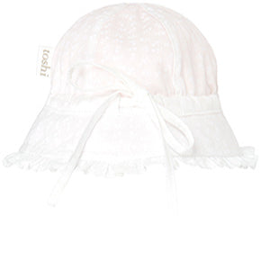 Toshi Bell Hat Lucy - Lilly