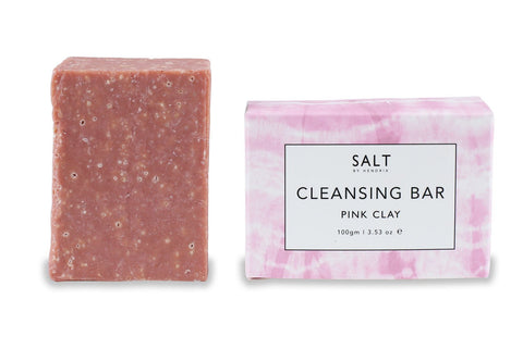 Cleansing Bar - Pink Clay