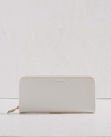 The Horse Slimline Wallet - Clay