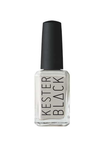 Kester Black Nail Polish - Silverbirch