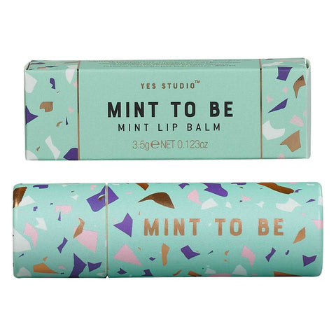 Mint To Be - Mint Lip Balm