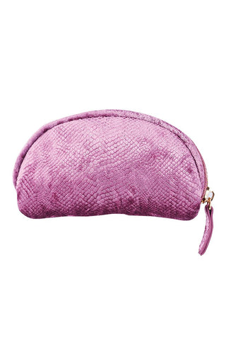 Lavaux Coin Purse - Merlot