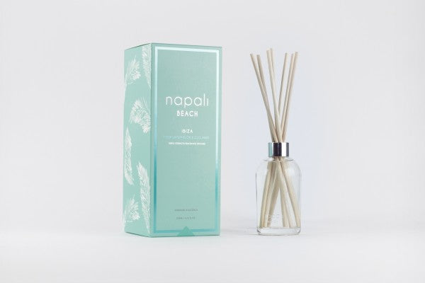 Napali Beach Diffuser - Fresh Watermelon + Cucumber