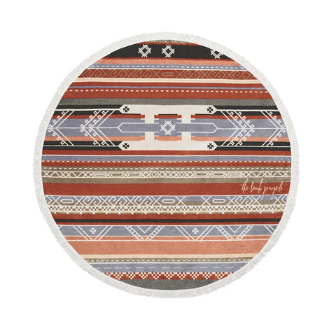 The Bedouin Roundie
