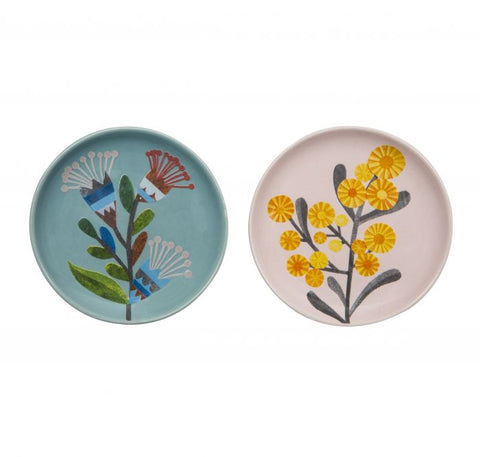 Flora Trinket Plate - Choose Your Style