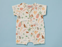 Outback Dreamers - Summer Sleep Suit