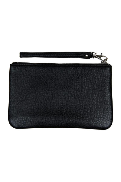 Tepito Pouch - Black