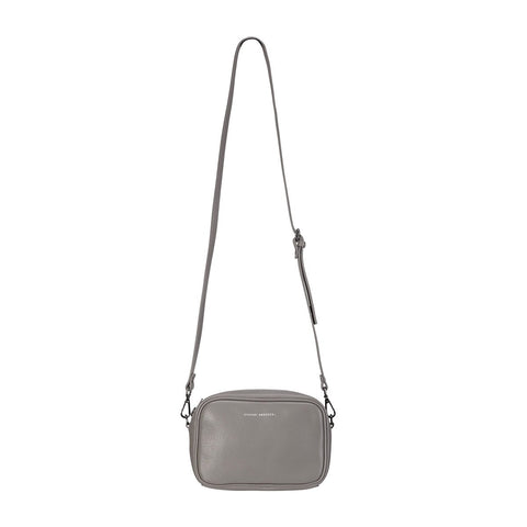 The Plunder Bag - Grey