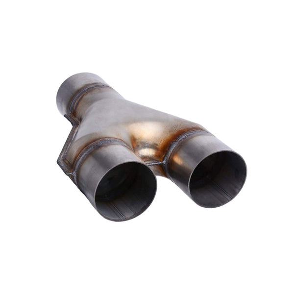 Exhaust Y Pipe - Extreme Mufflers