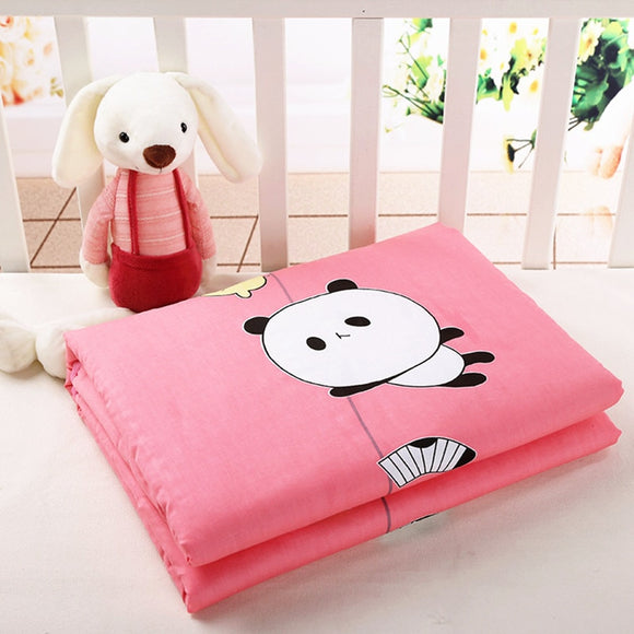 100*150 CM New Cotton Cartoon Baby Infant Waterproof Pad Bed Sheets Changing Mat Babys Urine Pad for Baby