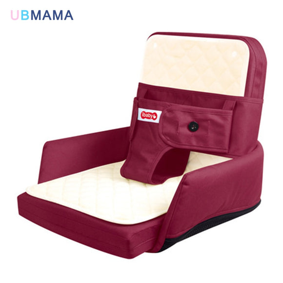 Portable folding baby bed highchairs newborn supplies folding cot portable crib game beds