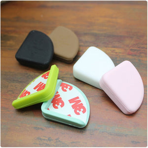 1 Pcs Children Edge Corner Guards Child Baby Safe Safety Silicone Protector Table Corner Edge Protection Cover