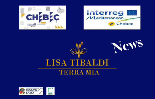 Lisa Tibaldi Terra Mia vincitrice Innovation Voucher progetto Interreg MED