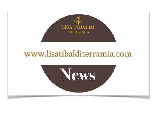 Lisa Tibaldi Terra Mia Blog News Notizie novità Sustainable Fashion Accessories made in Italy eco friendly Brand marchio di Accessori moda sostenibile artigianato italiano fatto a mano