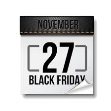 Lisa Tibaldi Terra Mia Blog news Black Friday is coming...