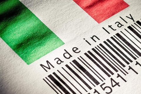 Lisa Tibaldi Terra Mia Blog News le mascherine che confusione Riconversione Made in Italy