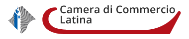 CCIAA di Latina official logo