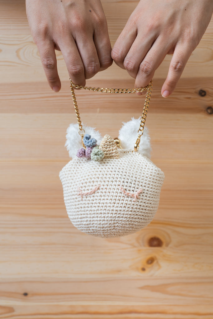 Unicorn Dainty Purse