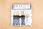 Tiny Rabbit Hole - Japan Tulip ETIMO Crochet Hooks Set Premium Gold