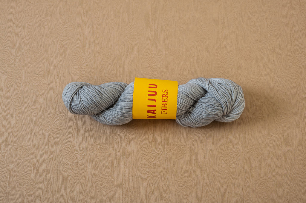 Bamboo Sock Yarn by KAIJUU Fibers