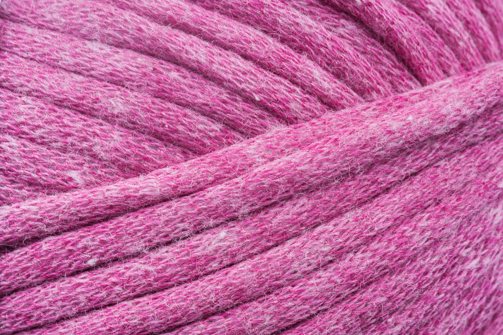 tiny rabbit hole - schachenmayr original journey yarn cotton acrylic polyamide