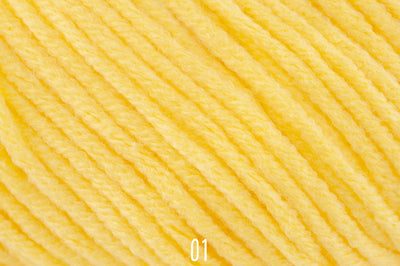 Tiny rabbit hole puppy yarn colourful soft comfortable quality rainbow wide range of colours Korea 5 ply light worsted double knit 2.5mm hook