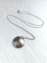 Load image into Gallery viewer, 1953-1967 Domed Sixpence Necklace