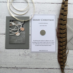 Christmas Gift - Acorns & Oaks