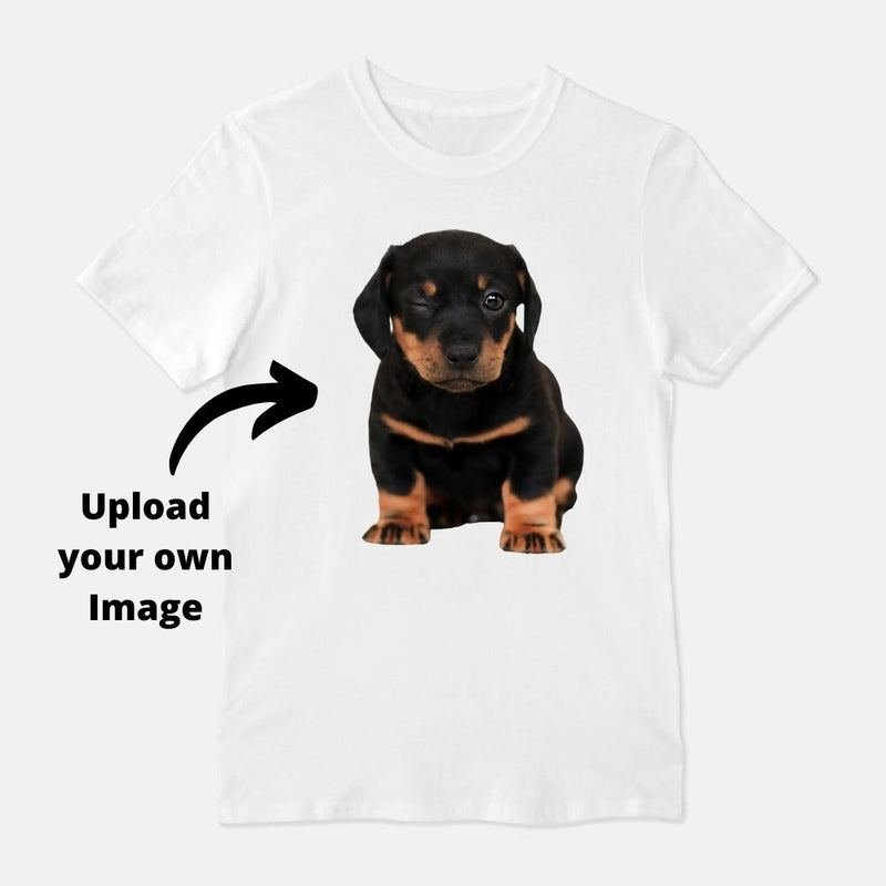 Custom T-Shirt - The Creative Gift Shop