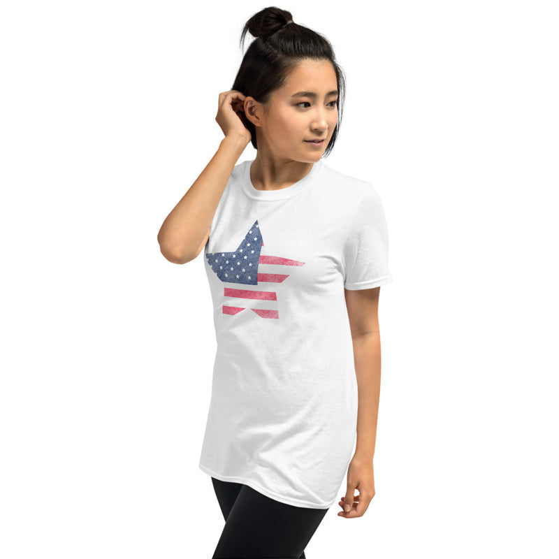 Short-Sleeve Unisex T-Shirt - The Creative Gift Shop