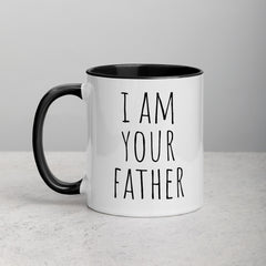 I am your Father Mug - The Creative Gift Shop