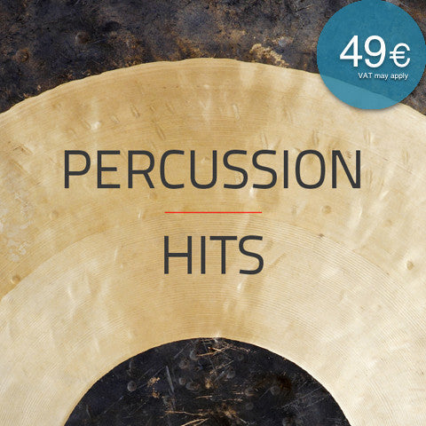 Percussion Hits