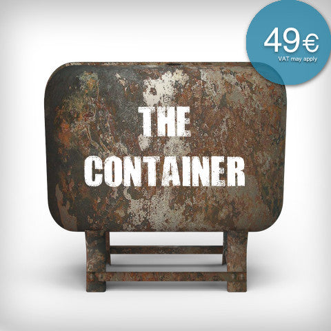 The Container