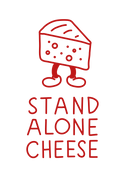 Stand Alone Cheese