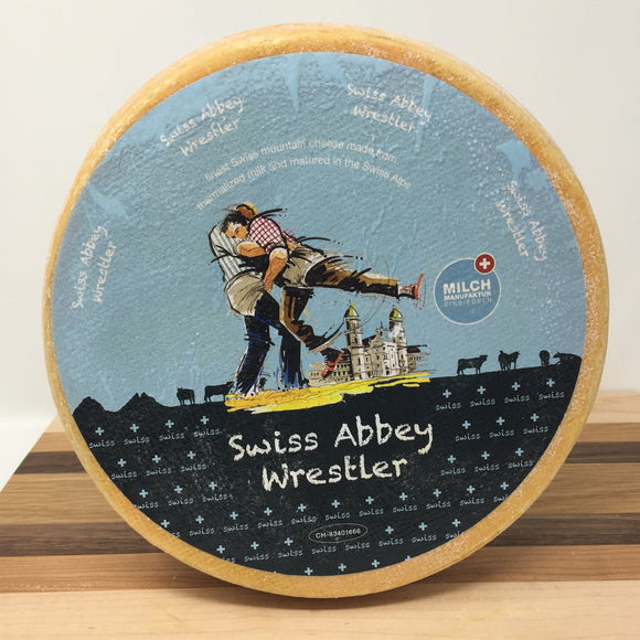 Abbey Wrestler ($22.99/lb.)