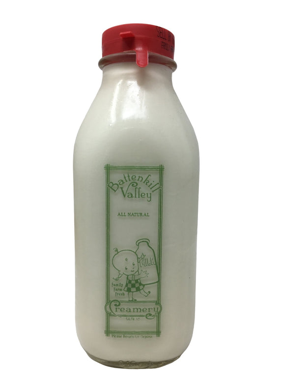 Battenkill Creamery Whole Milk