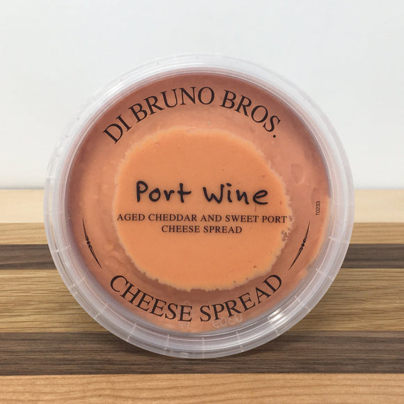 DiBruno Brothers Port Wine Cheese Spread